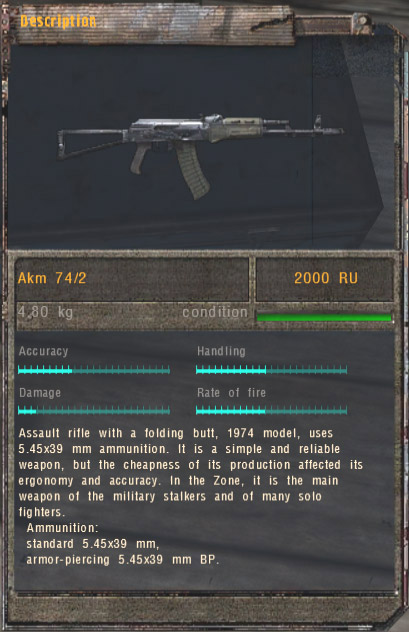 Akm 74/2 (Click image or link to go back)